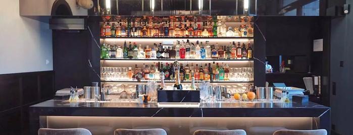 Bar am Wasser is one of Zürich ••Spotted••.
