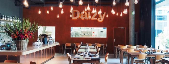 Daizy is one of Zürich ••Spotted••.