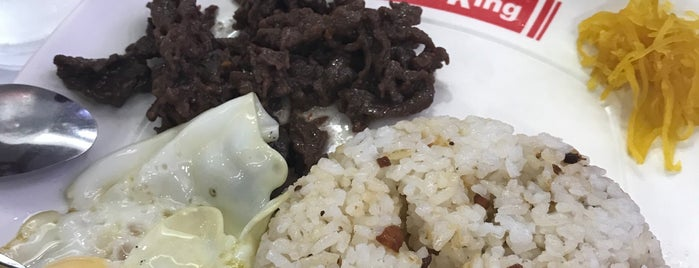 Tapa King is one of Beng's Liked Places.