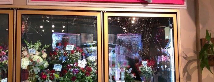 York Flowers - Washington is one of Shop.