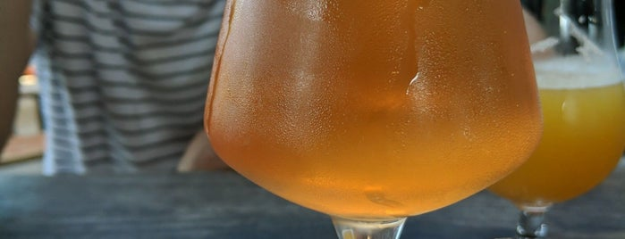 Third Window Brewery is one of Tempat yang Disukai Priscilla.