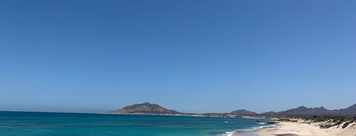 Parque Nacional Cabo Pulmo is one of Baja California.