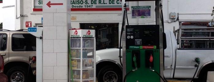 Servicio Paraíso is one of Posti che sono piaciuti a Karen M..