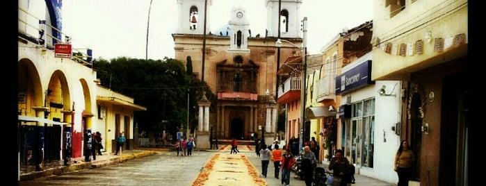 Tizapan El Alto is one of Región Sureste, Jalisco.