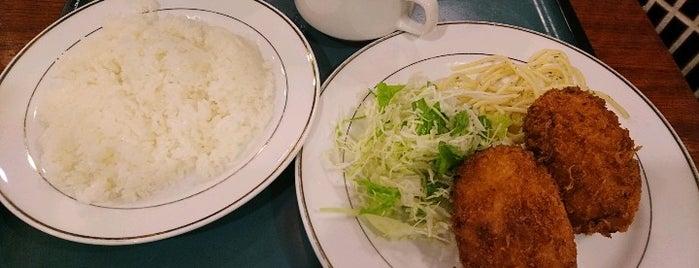 Kitchen Jiro is one of Takuma's Liked Places.