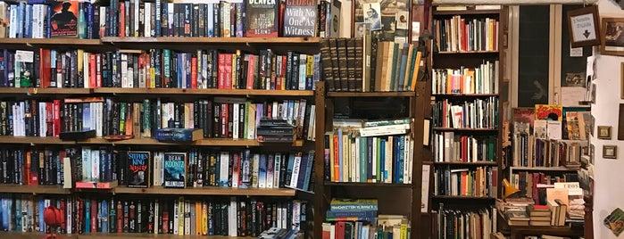 Open Door Bookshop is one of Rome & Florence.