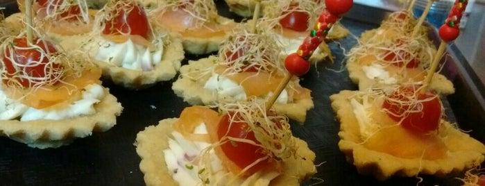 MEEL <cocina creativa> is one of สถานที่ที่บันทึกไว้ของ Jesus.