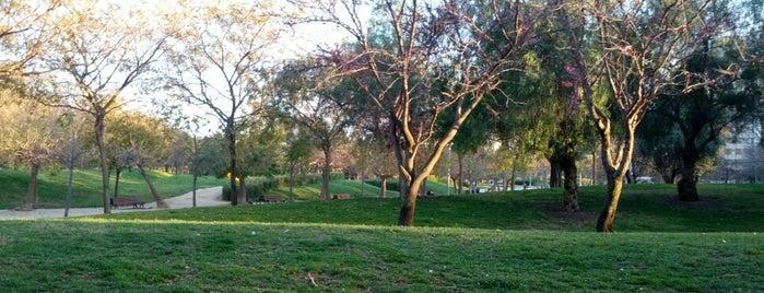 Parc de Bellvitge is one of Lugares LH.