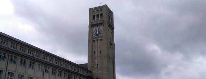 Deutsches Museum is one of 博物館.