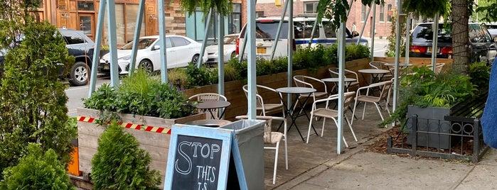 Cafe Alula is one of Cafés.
