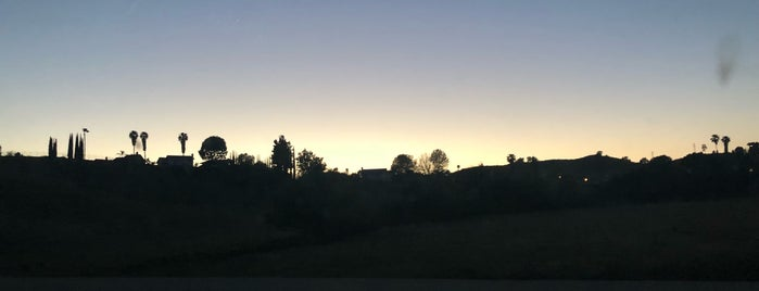 Chino Hills, CA is one of สถานที่ที่บันทึกไว้ของ Maverick.