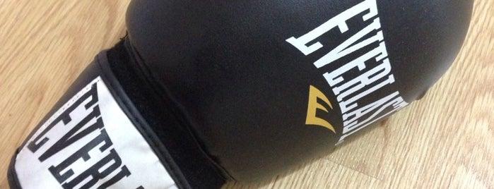 Empire Fitness Studio is one of Lieux qui ont plu à Soner.