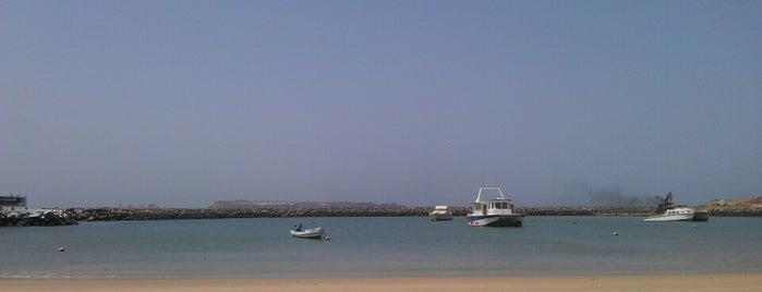 Terrou-Bi Plage is one of Dakar.