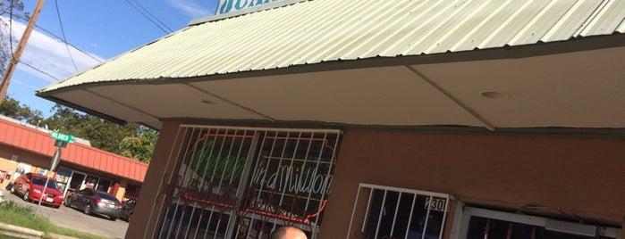 Juan in a Million is one of TV Food Spots: Austin Metro Area.