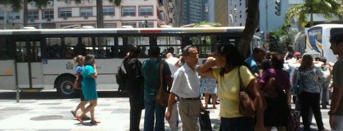 Tribunal de Justiça do Estado do Rio de Janeiro (TJRJ) is one of Rio de Janeiro.
