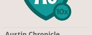 Austin Chronicles(10x Unlock Confirmed)