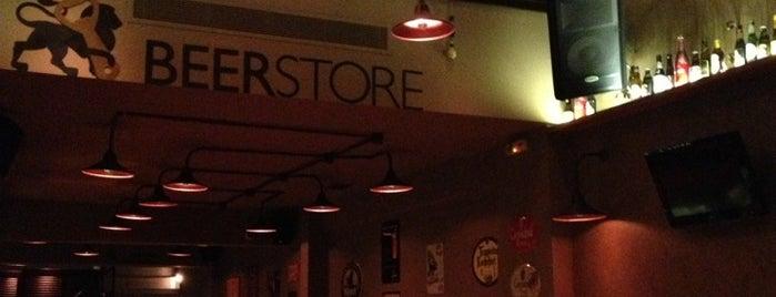 BeerStore is one of Guide to Θεσσαλονίκη's best spots.