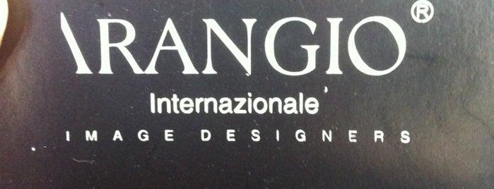 Arangio Internazionale Image Designers is one of Patty'ın Beğendiği Mekanlar.