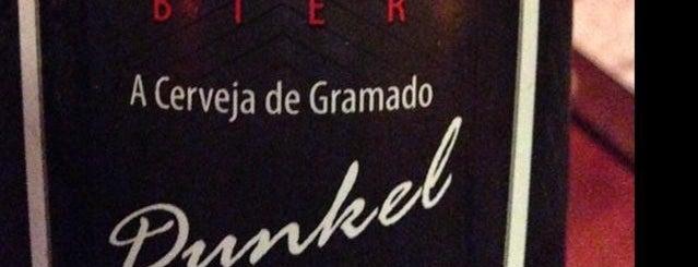 A Virgem Bar is one of Porto Alegre 2.