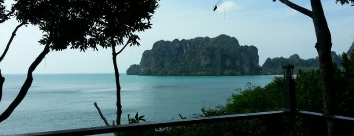 Railay Great View Resort & Spa is one of Thai.