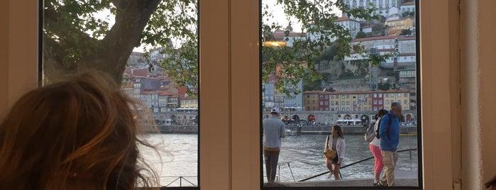 Dovrvm is one of Porto.