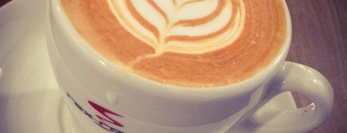 Tiong Hoe Specialty Coffee is one of Gespeicherte Orte von mo pleasure.