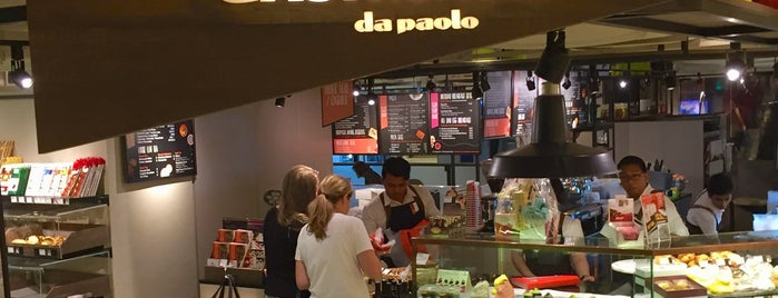 Gastronomia Da Paolo is one of Singapore.