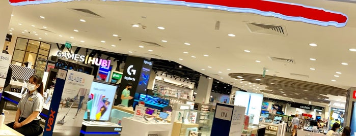 Harvey Norman is one of Bali.