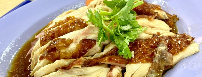 AFE Delights Hainanese Boneless Chicken Rice is one of Hawker Stalls I Wanna Try... (3).