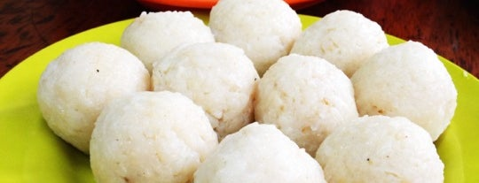 Hoe Kee Chicken Rice Ball (和记鸡饭) is one of Eat❷.