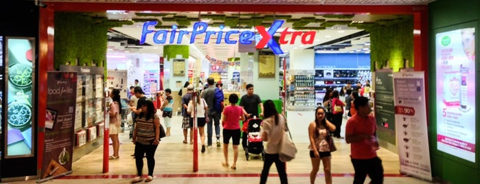 FairPrice Xtra is one of Posti che sono piaciuti a Hatchie.