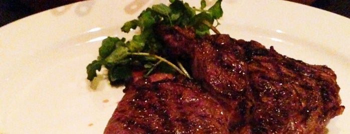 Wooloomooloo Steakhouse is one of Eats: Places to check out (Singapore).