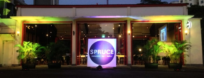 Spruce is one of Hipsta Haven 2 (SG).