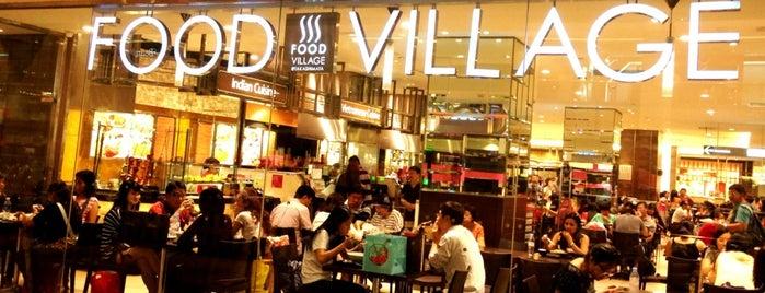 Food Village (Takashimaya Foodcourt) is one of Posti che sono piaciuti a Hà Vũ.