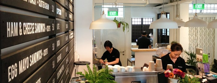 The Tastemaker Store is one of Eats: Places to check out (Singapore).