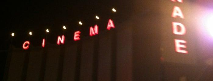 The Promenade Cinema 14 is one of Tempat yang Disukai Brianna.
