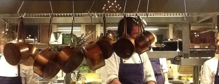 Pauly Saal is one of T's Foodie Lists: Berlin.