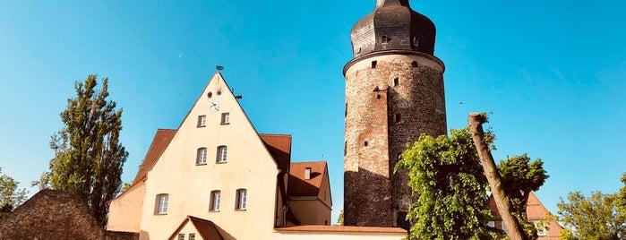 Wasserburg Gommern is one of Brauereien & Beer-Stores.