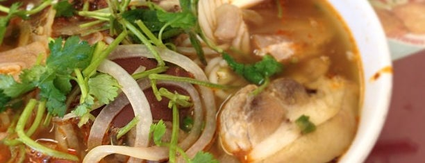 Pho King is one of East Bay.