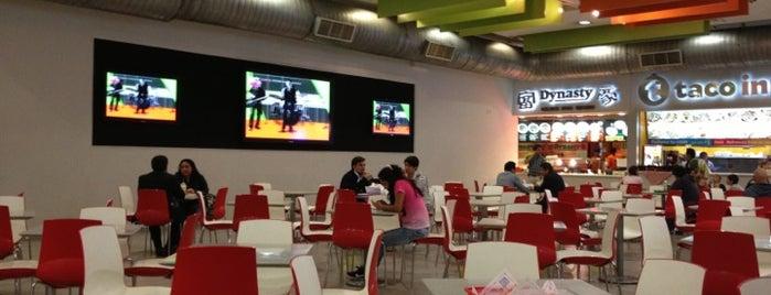 Fast Food is one of Lugares favoritos de Gio.