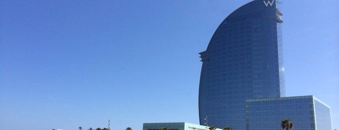 Playa del Vela is one of Испания.