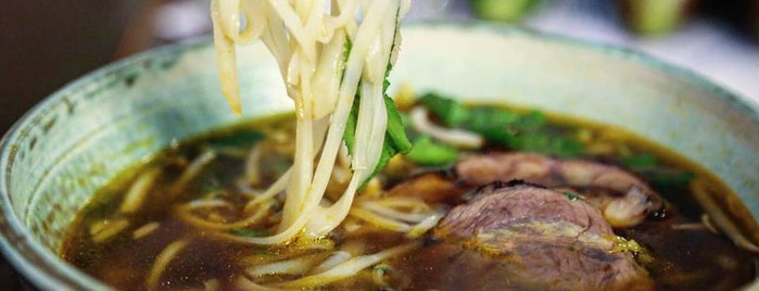 The Pig and the Lady is one of Trending Now: America's Best Pho.