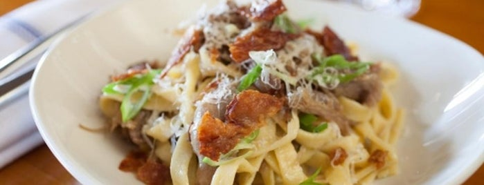 Two is one of The Absolute Best Pasta in Chicago.