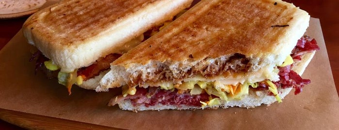 Duckfat is one of A State-by-State Guide to Sandwich Heaven.