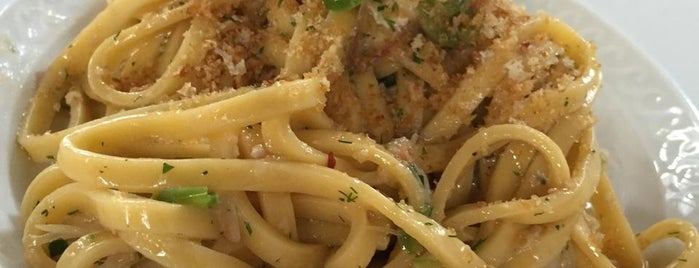 The Tasting Kitchen is one of The Absolute Best Pasta in Los Angeles.