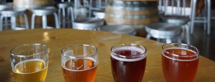 Cascade Brewing Barrel House is one of Best of Portland.