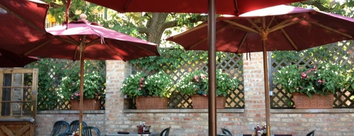 Uncommon Ground is one of Chicago Summer Guide: Outdoor Seating.