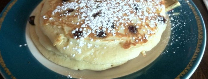 Commissary is one of The Best Pancakes in D.C..