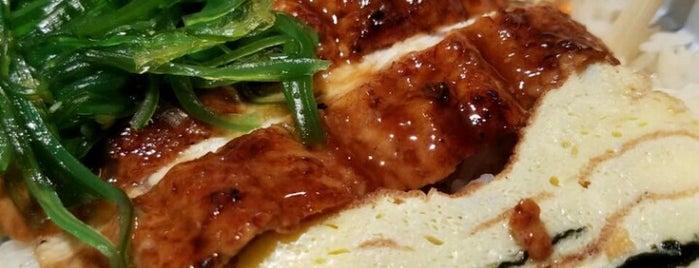 Woorijip is one of The Best Comfort Food In NYC.