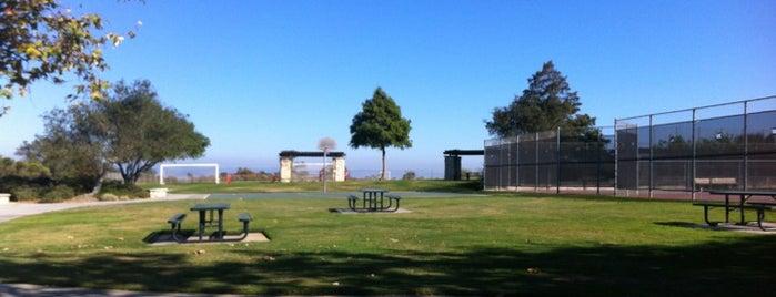 Alta Laguna Park is one of Hiking - LA - South Bay - OC - etc..